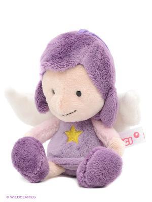 Мягкая игрушка NICI. Цвет: фиолетовый
