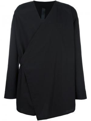 Kimono shirt Odeur. Цвет: чёрный