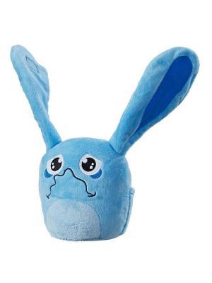 Плюшевые игрушки Хемка в ассортименте Hasbro. Цвет: голубой