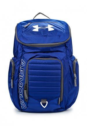 Рюкзак Under Armour. Цвет: синий