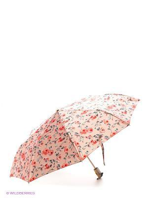 Зонт Stilla s.r.l.. Цвет: персиковый, розовый