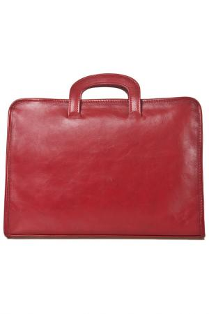 Bag Giancarlo Bassi. Цвет: red
