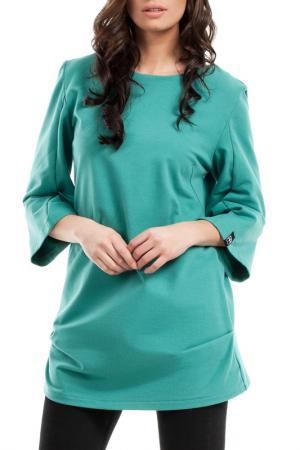 Tunic BeWear. Цвет: green