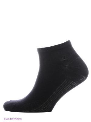 Носки Skinija. Цвет: черный