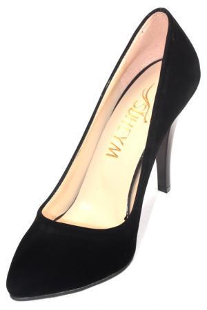 Shoes SUHEYM. Цвет: black