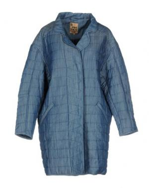 Куртка 5PREVIEW. Цвет: синий
