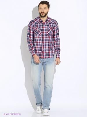 Джинсы 501 Original Fit Levi's®. Цвет: голубой