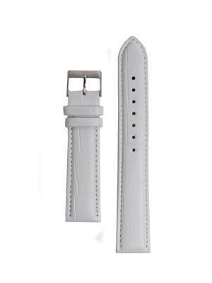 Ремешок для часов JD.ZARZIS. Цвет: белый