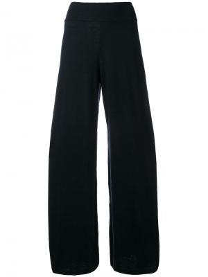 Широкие брюки Idro Labo Art. Цвет: синий