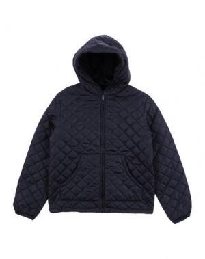 Куртка I GIANBURRASCA. Цвет: темно-синий