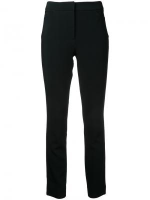 Sydney skinny trousers Erdem. Цвет: чёрный