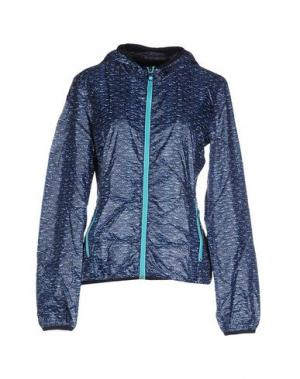Куртка GABS. Цвет: темно-синий