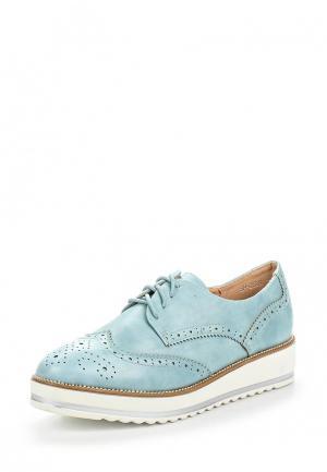 Ботинки Marquiiz