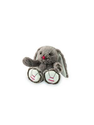 Серия Руж - Заяц маленький Kaloo. Цвет: коричневый
