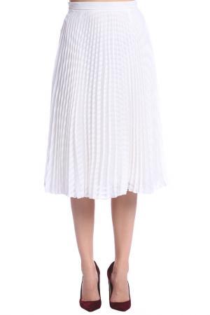 SKIRT Emma Monti. Цвет: white