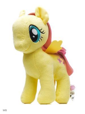 Плюшевые пони My Little Pony. Цвет: желтый
