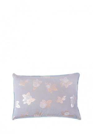 Подушка La Pastel. Цвет: голубой