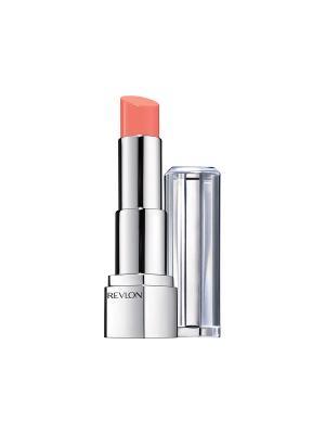 Помада для губ Ultra Hd Lipstick, Hibiskus 860 Revlon. Цвет: розовый
