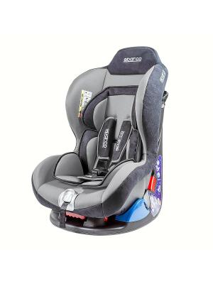 Детское кресло Sparco F5000K GY. Цвет: серый