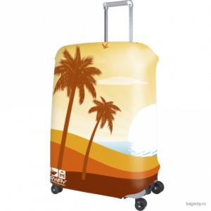 Travel Accessories Tropicana (Tropicana L/XL) CoverWay. Цвет: оранжевый