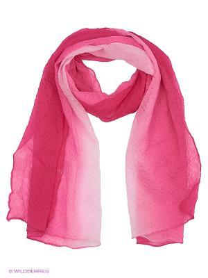 Платок Shapkoff. Цвет: розовый, малиновый