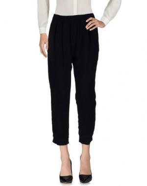 Повседневные брюки LEVI'S® MADE & CRAFTED™. Цвет: черный