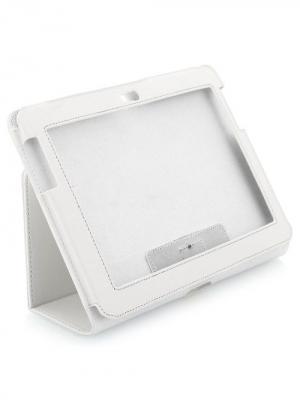 Обложка skinBOX standard для планшета Samsung Galaxy Note N8000/8010/8020.. Цвет: белый