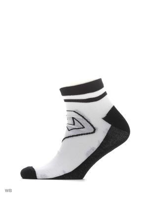 Носки Modis. Цвет: белый, черный