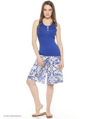 Комплект одежды CATHERINE'S. Цвет: синий