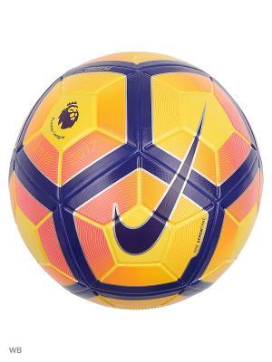 Мяч PL NK ORDEM 4 Nike. Цвет: желтый, фиолетовый