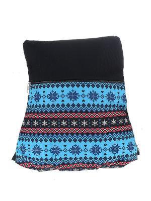 Рюкзак Migura. Цвет: голубой, малиновый, черный