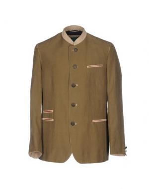 Пиджак SCHNEIDERS. Цвет: зеленый-милитари