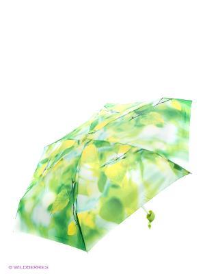 Зонт Zest. Цвет: светло-зеленый