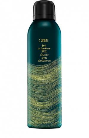 Кондиционирующий сухой спрей Мягкость кашемира Oribe. Цвет: бесцветный