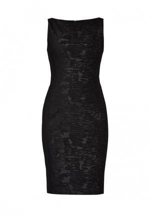 Платье Vassa&Co. Цвет: черный