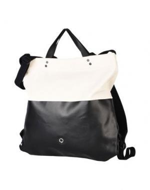 Рюкзаки и сумки на пояс STIGHLORGAN. Цвет: черный