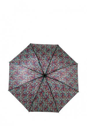 Зонт складной Modis. Цвет: мультиколор