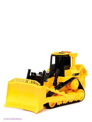 Cтроительная техника Toystate т. Цвет: желтый, черный