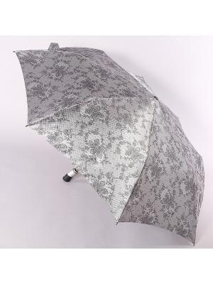 Зонт Zest. Цвет: серый меланж