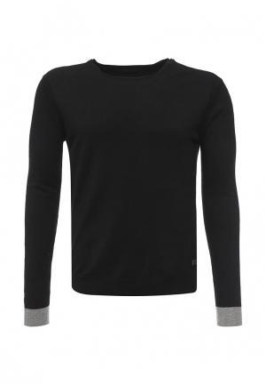 Джемпер Trussardi Jeans. Цвет: черный