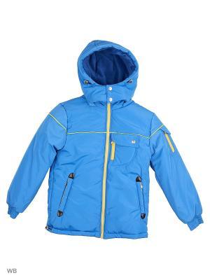 Куртка Senso kids. Цвет: синий
