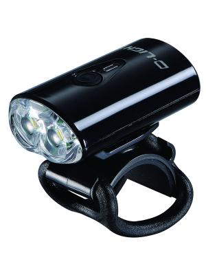 Передние габаритные лампы с зарядкой от USB D-light. Цвет: черный