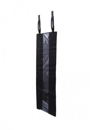 Система хранения подвесная Homsu. Цвет: черный