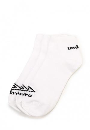 Комплект Umbro. Цвет: белый