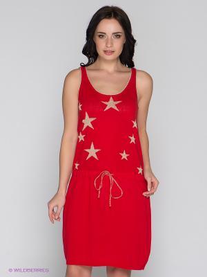 Платье O De Mai 1264/Red