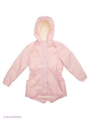 Ветровка детская Magnetiq. Цвет: розовый