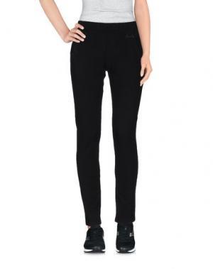 Повседневные брюки PAOLA T.. Цвет: черный