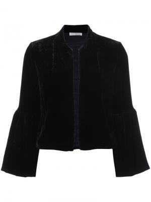 Mara jacket Ulla Johnson. Цвет: чёрный