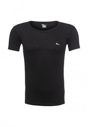 Комплект футболок 3 шт. Rupa. Цвет: черный