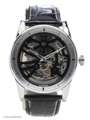 Часы Kenneth Cole. Цвет: черный